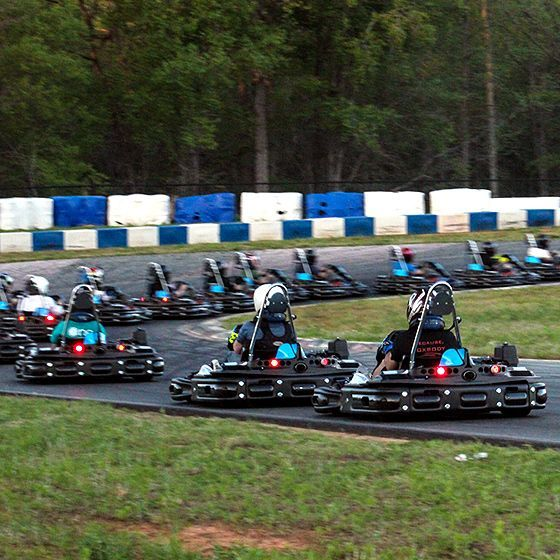 Photo 7 - GoPro Motorplex High Performance Karts