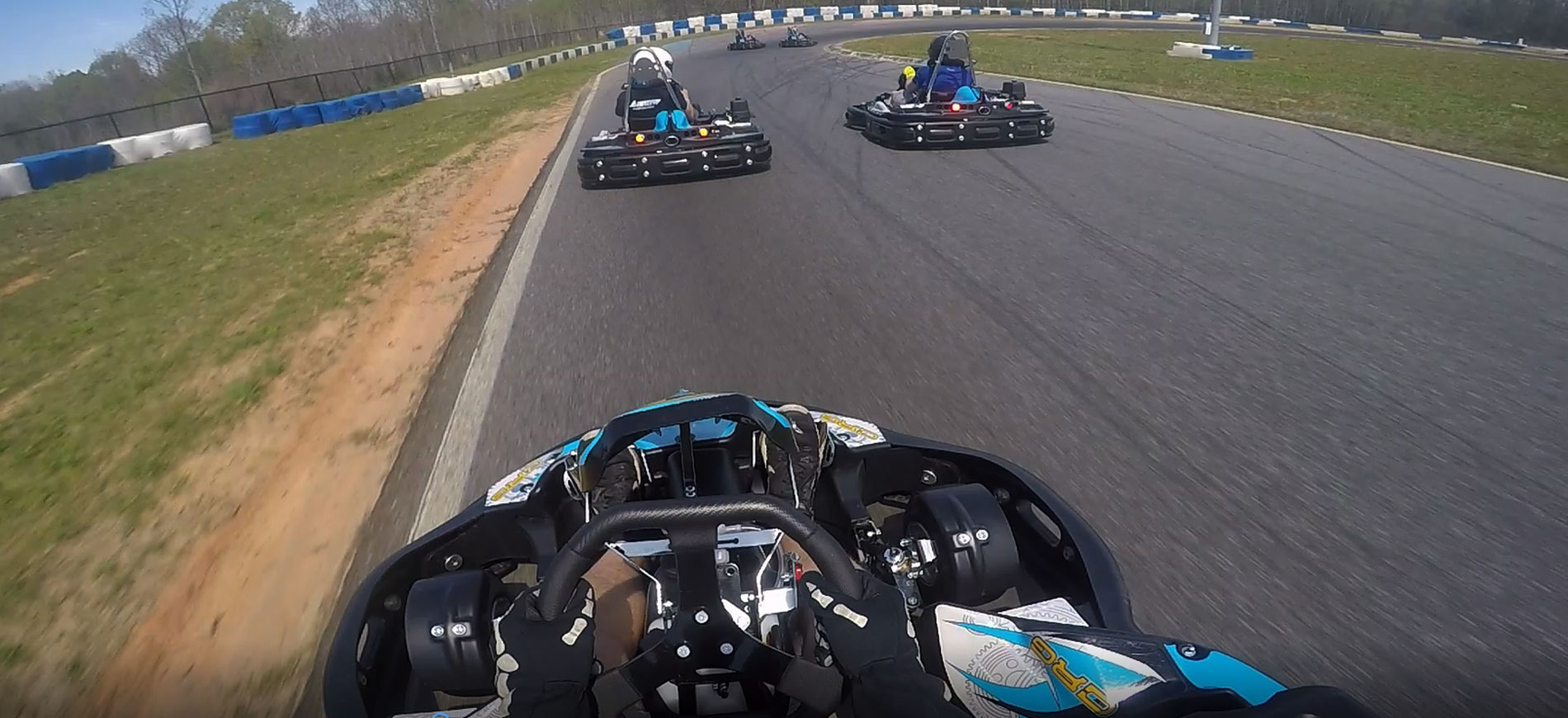 Relive Your Race: Rent a GoPro!