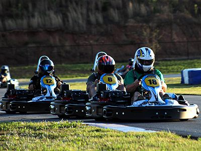 Photo 4 - GoPro Motorplex High Performance Karts