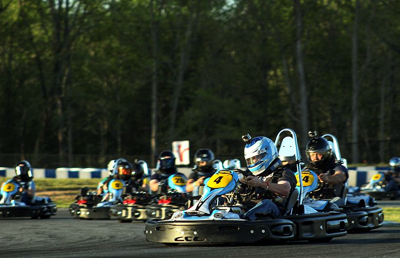 Photo 6 - GoPro Motorplex High Performance Karts