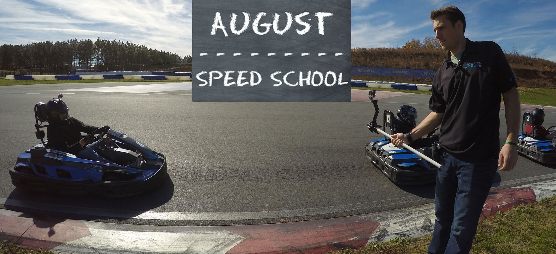 Speed School, Aug. 26