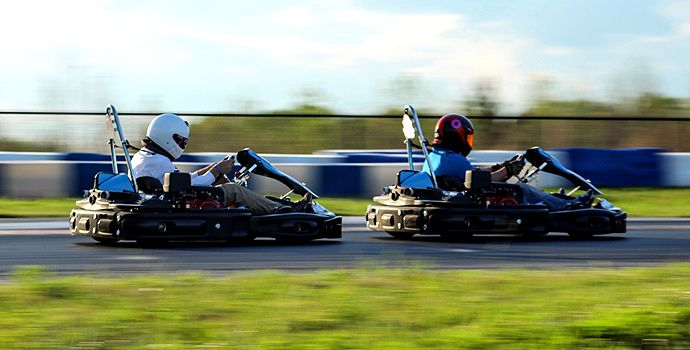 Photo 11 - GoPro Motorplex High Performance Karts