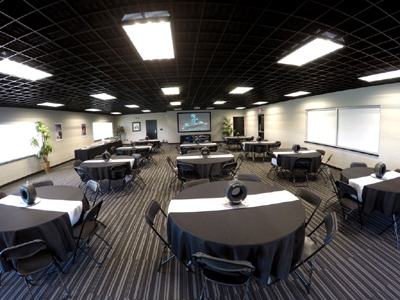 Event Meeting Room
