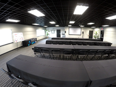 Corporate Meeting Space