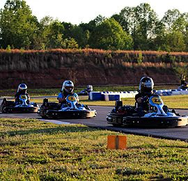 Photo 9 - GoPro Motorplex High Performance Karts
