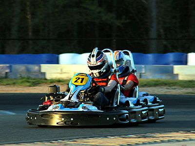 Photo 5 - GoPro Motorplex High Performance Karts