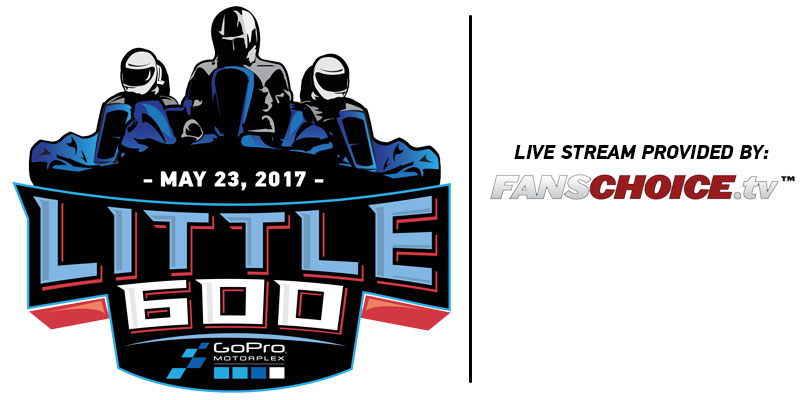 Gopro motorplex free streaming of little 600 live video for Motors tv live stream