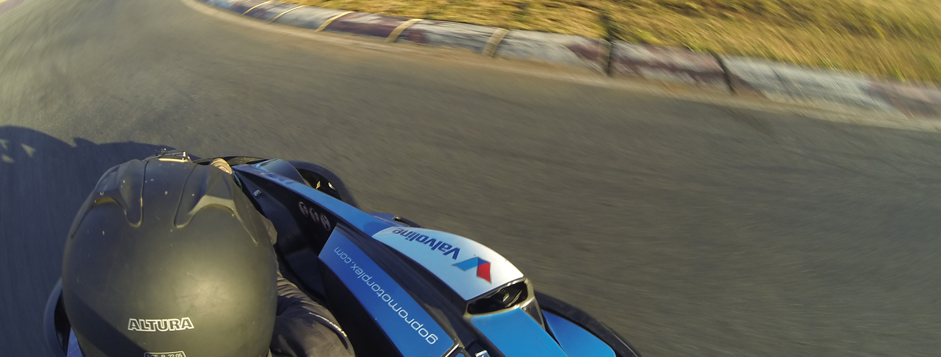 GoPro Motorplex :: Cook Out Partners with GoPro Motorplex for 2019