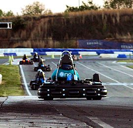 Photo 8 - GoPro Motorplex High Performance Karts