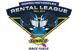 2016 Fall Rental League