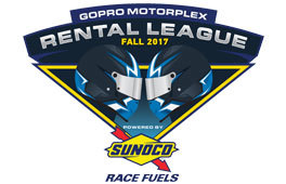 2017 Fall Rental League