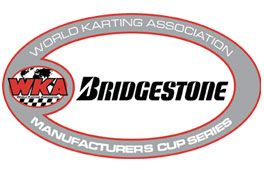 WKA Manufacturers Cup Series