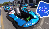 FOR SALE: Praga Rental Kart fleet available for purchase