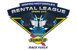 2018 Spring Rental League