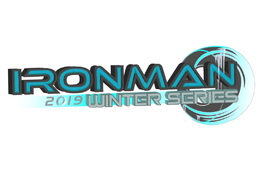 2019 WINTER IRONMAN