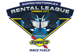 2017 Summer Rental League