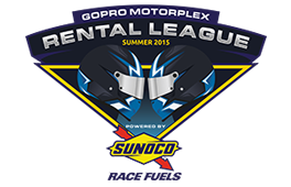 2015 Summer Rental League