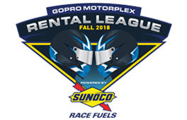 Fall Rental League