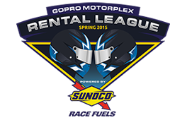 2015 Spring Rental League