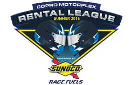 2016 Summer Rental League