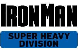 2018 IRONMAN Super Heavy