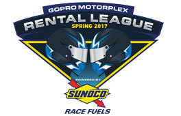 2017 Spring Rental League