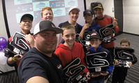 GoPro Motorplex Karting Challenge Presented by Hoosier Racing Tire  Crowns 2016 Class of Champions