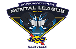 2015 Fall Rental League