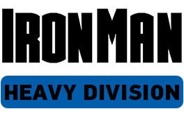2017 IRONMAN Heavy Division