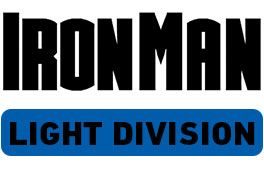 2018 IRONMAN Light Division