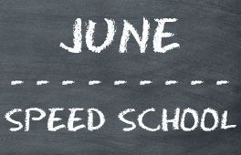 June Speed School